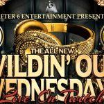 WILDIN' OUT WEDNESDAY RAID